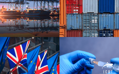 Current events impacting global shipping in 2021