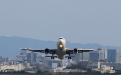 Urgent Aircraft Part to Africa 400x250 - Blog & Case Studies