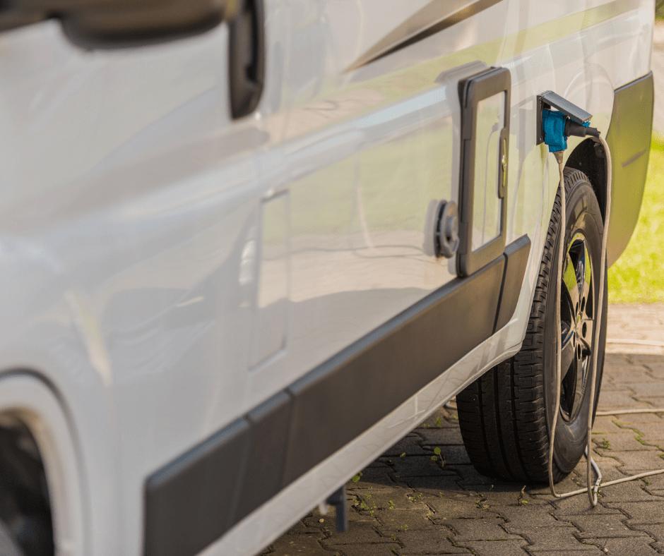 electric vehicle  - ICAT Detroit Delivers The News About Logistics