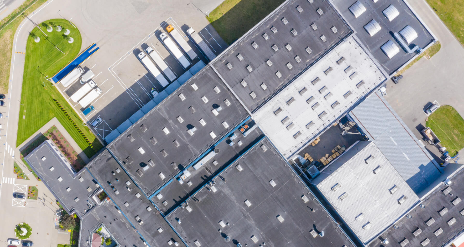 icat logistics air view - Home