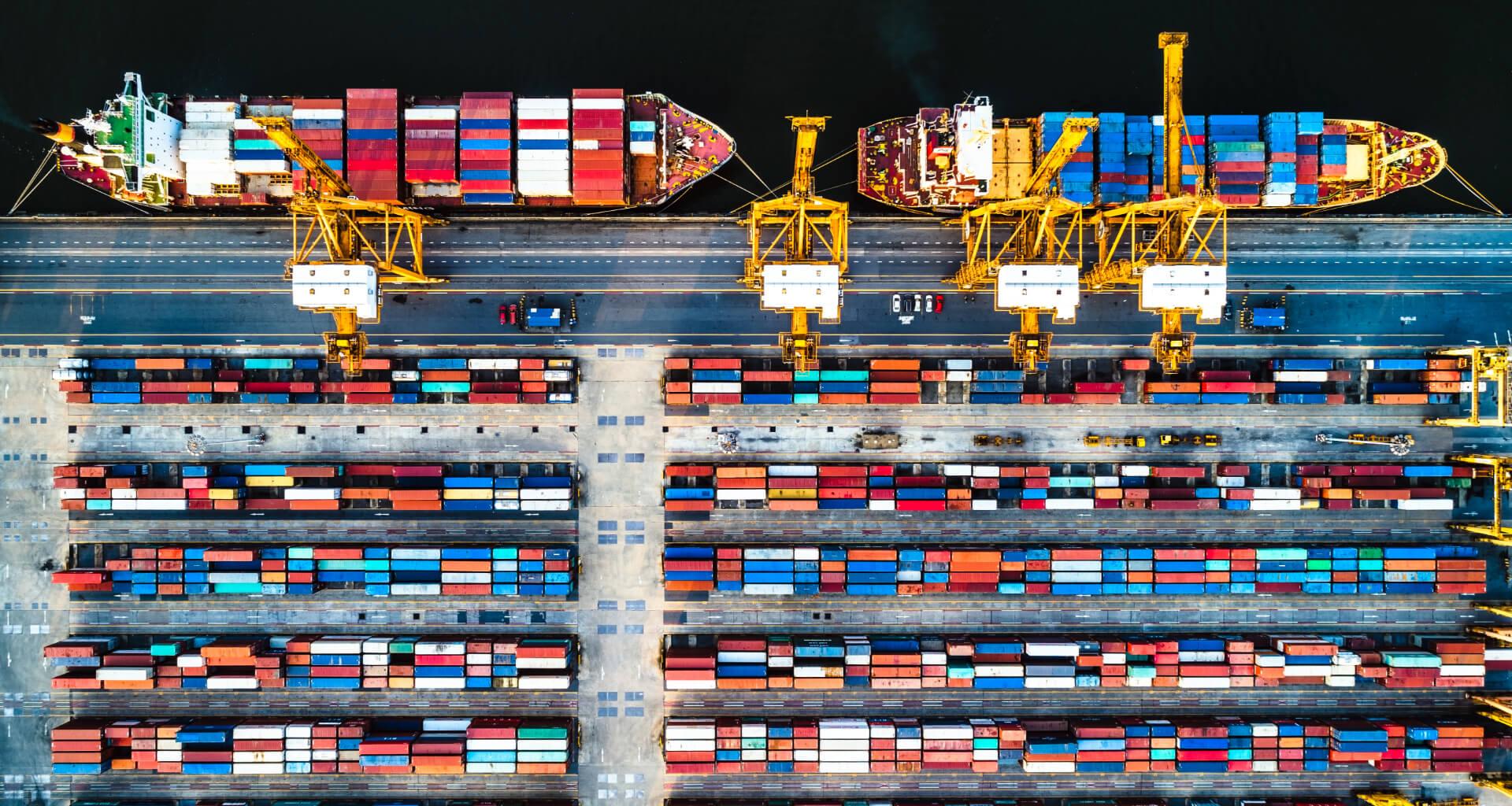 icat logistics cargo home - Home