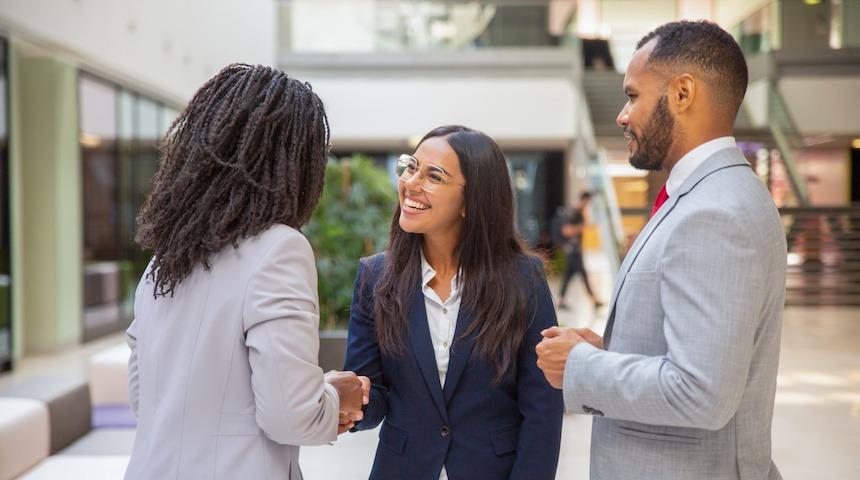 icat logistics diversity - Diversity Commitments