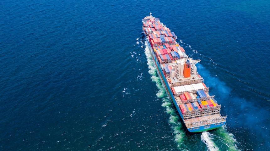 icat logistics full ship - Ocean / Sea Freight Shipping