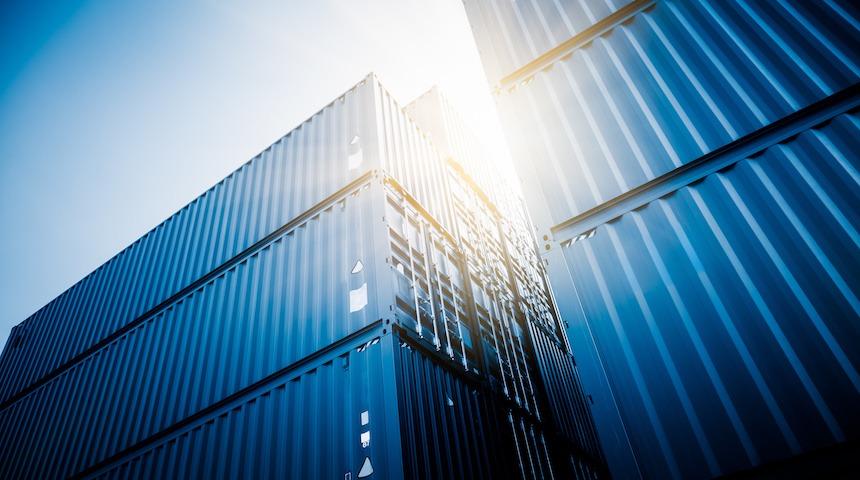 icat logistics shipping sun - Services