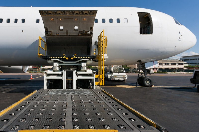 icat freight shipping - Air Freight Shipping