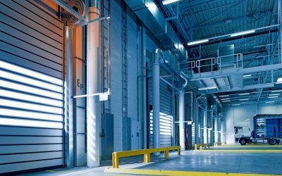 INNOVATIONS IN WAREHOUSING HELPING BUSINESSES KEEP PACE