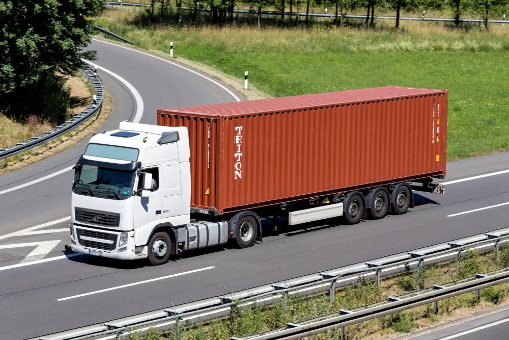 intermodal transportation - Intermodal