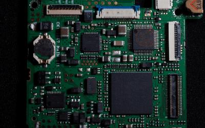 microchip  400x250 - Blog & Case Studies