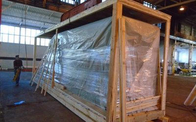 No Need for Big Headaches with Oversize Shipments