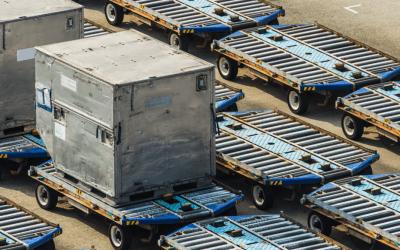 ICAT Logistics Lightens a Heavy Load