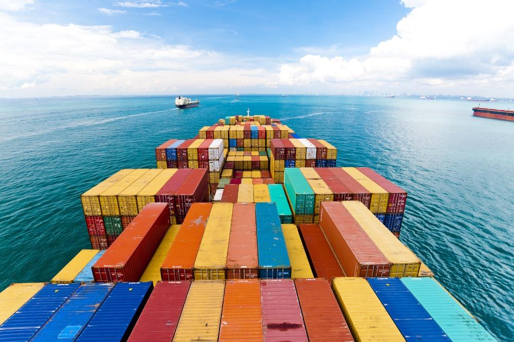 ocean freight - Ocean / Sea Freight Shipping