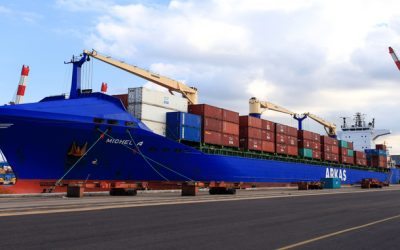OCEAN SHIPPING TRENDS: GETTING BETTER ALL THE TIME