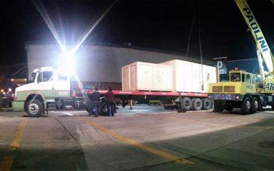 Once Again, ICAT Logistics Detroit Passes the Test
