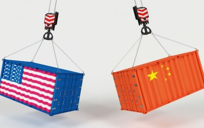 PATIENCE REQUIRED TO SPOT OPPORTUNITY IN CHINA TRADE TIFF