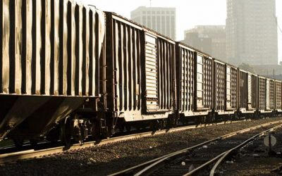 PLANES, TRAINS, AND AUTOMOBILES: HOW LARGE FREIGHT IS SHIPPED ACROSS THE COUNTRY