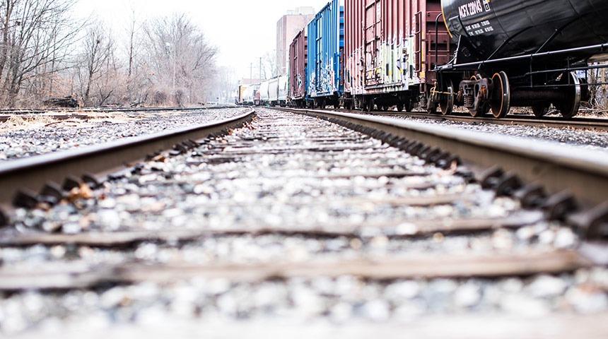 railroad - Intermodal