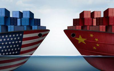 SURVIVING U.S.-CHINA TRADE WAR REQUIRES SAVVY LOGISTICS