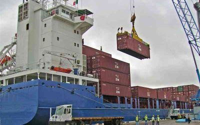 TAKING THE SURPRISES OUT OF FREIGHT DELIVERY
