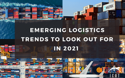 Emerging Logistics Trends to Look Out For in 2021