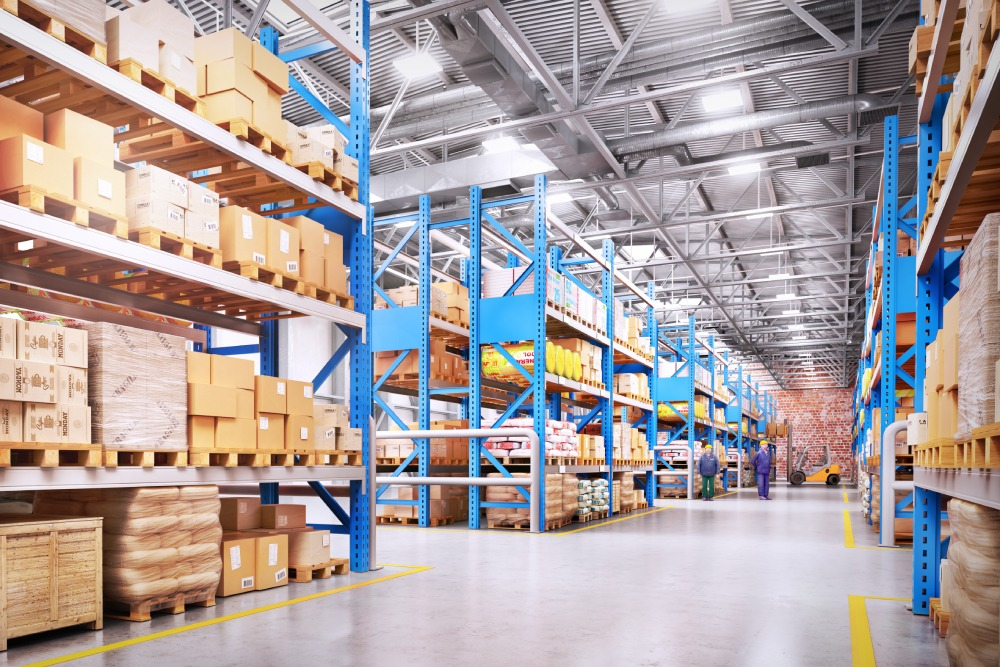 warehousing - Warehousing